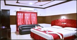 Hotels in Tirunelveli